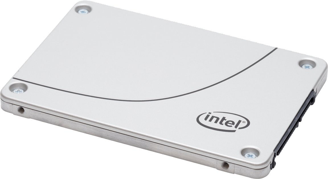 """SSD 2,5"""" 240GB Intel DC S4600 SATAIII OEM 3D1 TLC"""