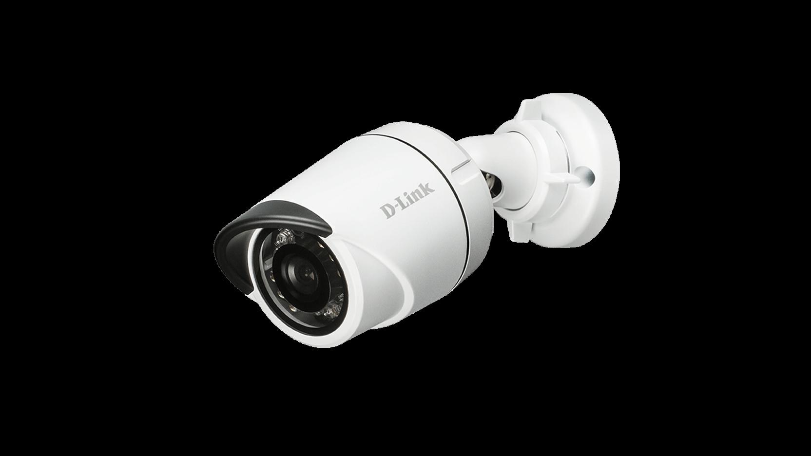 D-Link DCS-4703E Vigilance Full HD Outdoor PoE Mini Bullet Camera