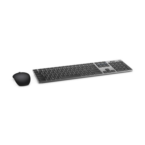 Dell set klávesnice + myš, KM714, bezdrátová,US/International