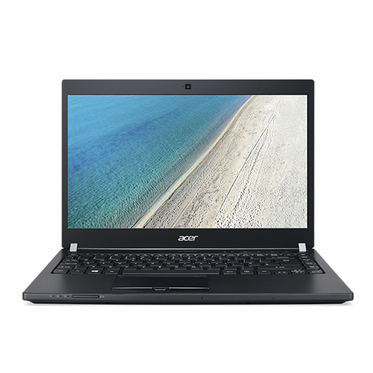 "Acer TravelMate P648-G3-M-5634 i5-7200U/4GB+4GB/256 GB SSD+N/HD Graphics/14"" FHD IPS matný/BT/W10 Pro/Black"
