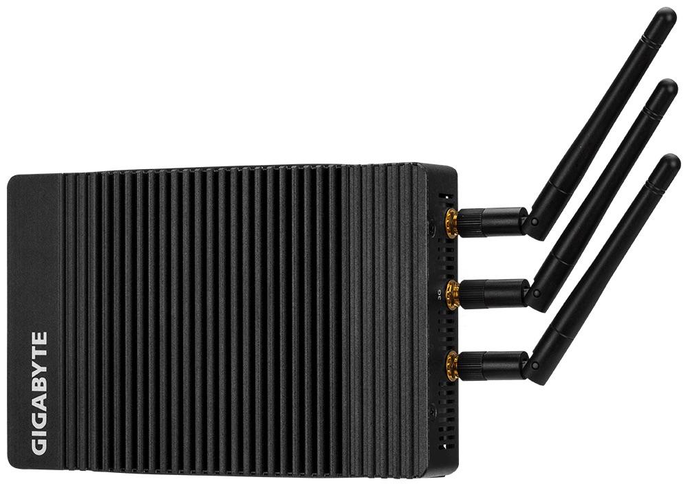 Gigabyte Brix 4200 IoT barebone