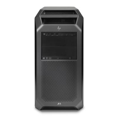 HP Z8 G4 Xeon Gold 5120 /32GB (2x16GB) DDR4 2666 ECC Reg/512GB TLC NVME m.2/Win 10 Pro plus