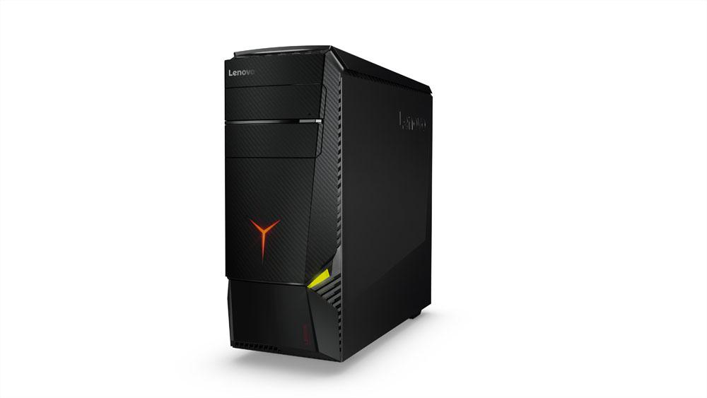 Lenovo Legion Y920T-34IKZ i7-7700K 4,50GHz/16GB/SSD 256GB+ 2TB HDD/GeForce 8GB/DVD-RW/36m ON-SITE/WIN10 90H40037MK