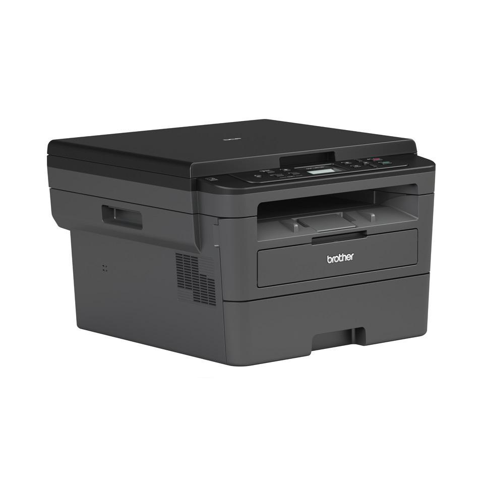 Brother DCP-L2532DW tiskárna GDI 30 str. / min, kopírka, skener, USB, duplexní tisk, WiFi