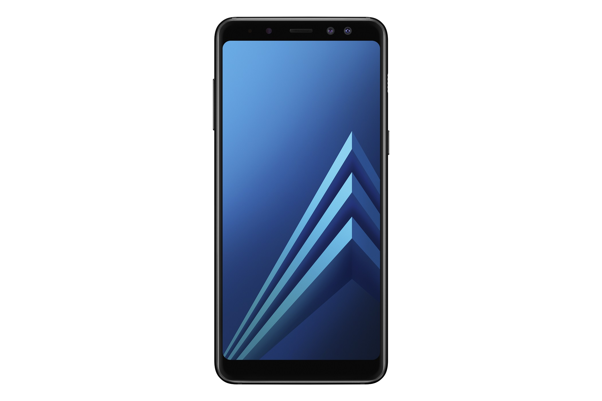 Samsung Galaxy A8 2018 A530 (32GB) Black