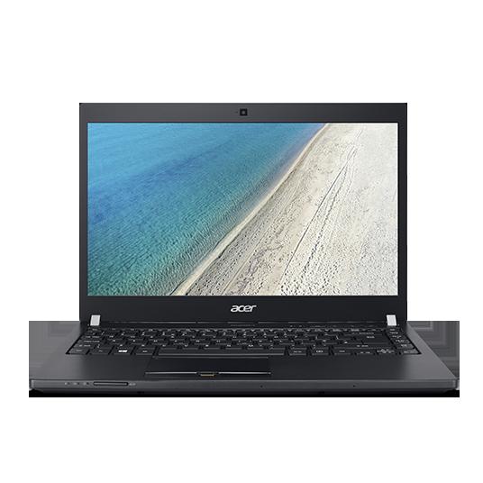 "Acer TravelMate (P648-G3-M-54QL) i5-7200U/8GB+N/256 GB SSD M.2+N/HD Graphics/14"" FHD IPS matný/BT/3G/W10 Pro/Black"