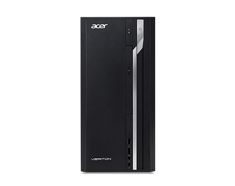 Acer Veriton E (VES2710G) - i3-6100/4G/128SSD/DVD/W10Pro