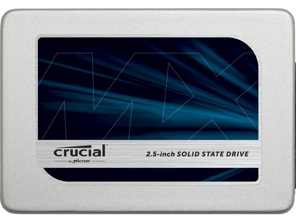 """1TB SSD Crucial MX300 SATA 2,5"""" 7mm"""