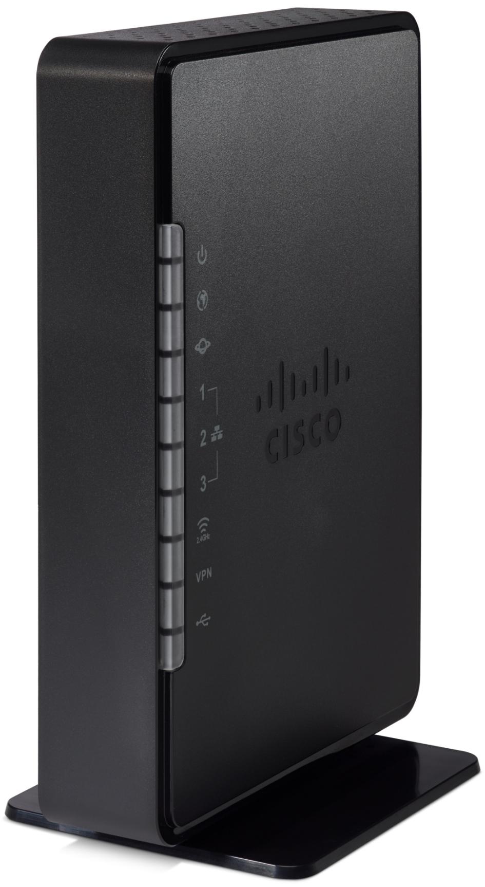 Cisco RV134W Wireless-N VPN Router
