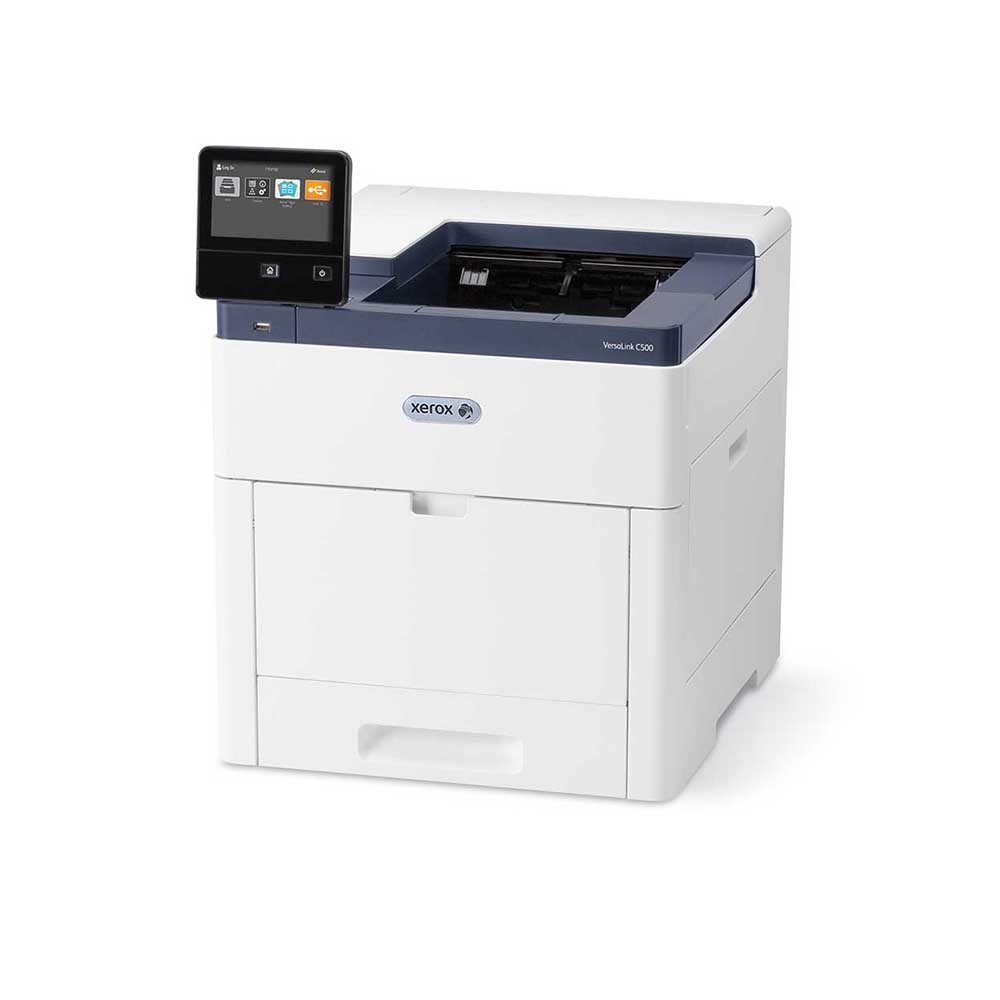Xerox VersaLink C600V_DN, bar. laser tiskárna, A4