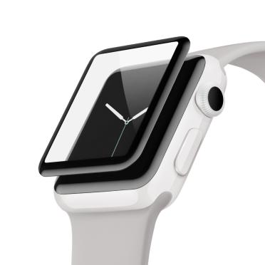 BELKIN Apple Watch Series 2, 42mm, Edge to Edge