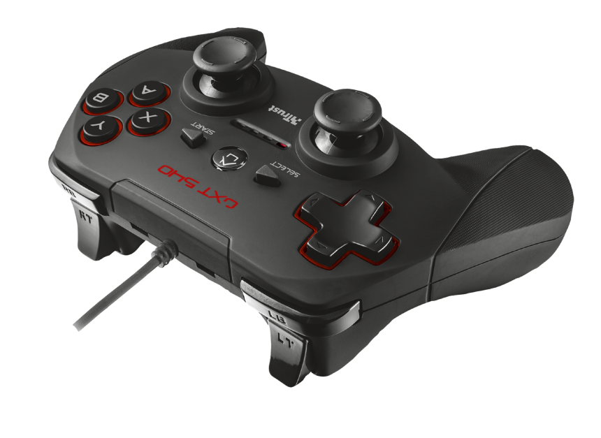 gamepad TRUST GXT 540 Wired Gamepad