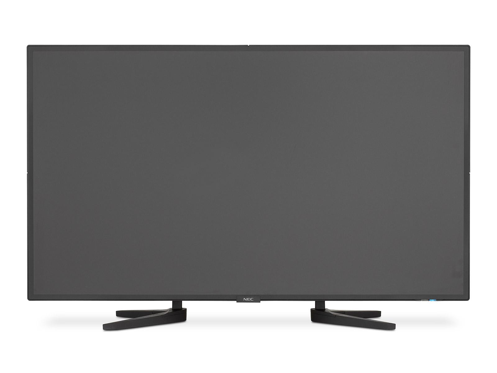 """NEC LFD 40"""" MuSy P404 S-PVA,1920x1080,8ms,4000:1,700cd,VGA,DVI-D,DP,HDMI,2x10W repro 24/7"""