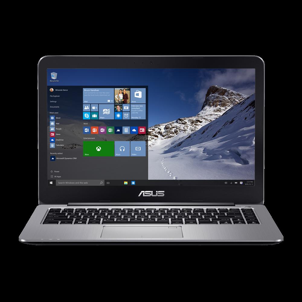 "ASUS E403NA-FA049T Pentium N4200/4GB/64GB EMMC/UMA/14"" 1920x1080 FHD/Matný/BT/W10 Home/Grey"