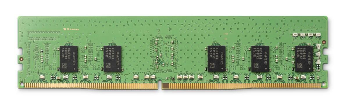 HP 8GB DDR4-2666 (1x8GB) ECC RegRAM z4 Xeon/z6/z8