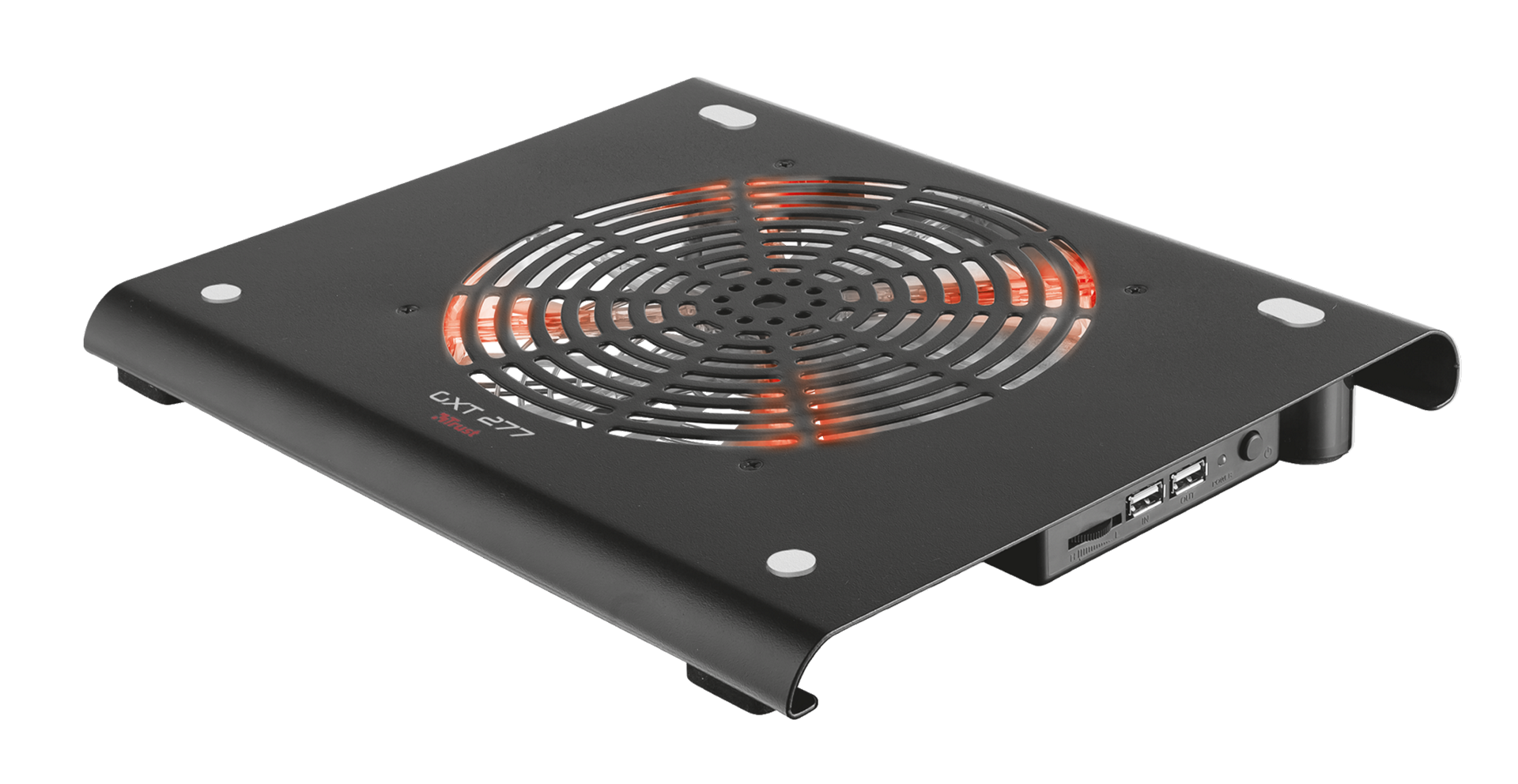 stojan TRUST GXT 277 Notebook Cooling Stand