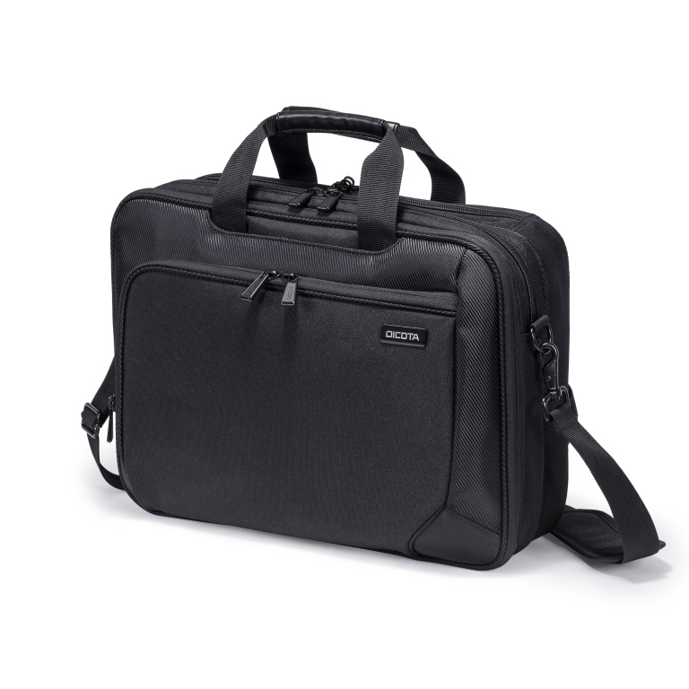 Dicota Top Traveller Dual ECO 14 - 15.6 notebook backpack   case 2in1 1cd2182782