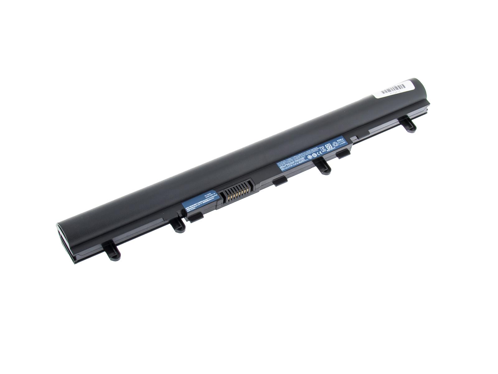 Baterie AVACOM NOAC-AV5-S26 pro Acer Aspire V5 serie Li-Ion 14,8V 2600mAh 38Wh