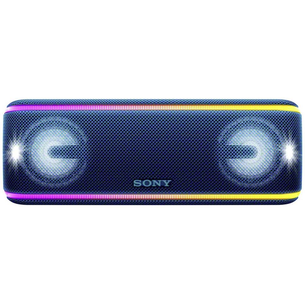SONY SRS-XB41L Přenosný bezdrátový reproduktor s technologií Bluetooth, Blue