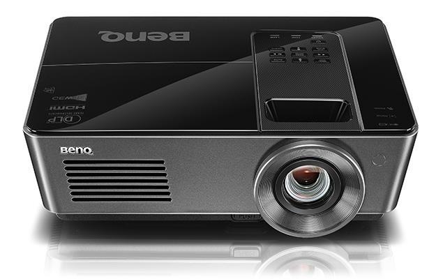 Projektor BenQ SH915 DLP, 1080p, 4000 ANSI, 11000:1, HDMI