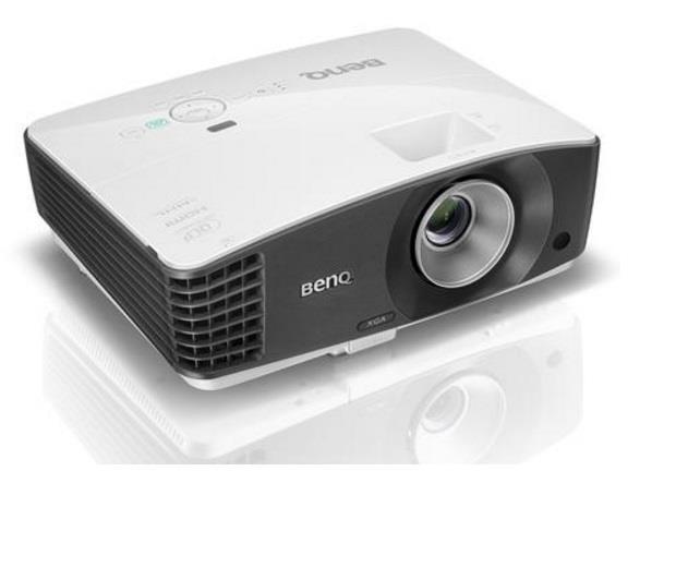 Projektor BenQ MX704 DLP,XGA, 4000 ANSI, 13000:1