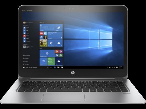 HP EliteBook Folio 1040 G3 14 FHD i5-6200U 8GB 256SSD WC Win7Pro64 / Win10 EN
