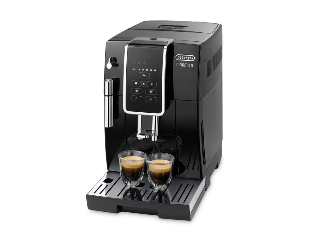 DeLonghi ECAM350.15.B Dinamica automatický kávovar