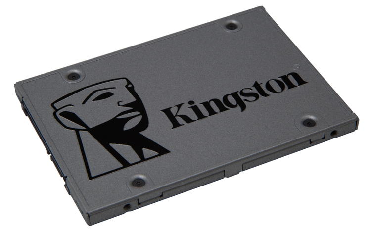 Kingston Flash 480GB SSDNOW UV500 SATA3 2.5""