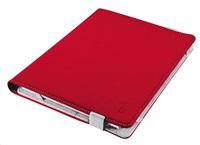 "TRUST Pouzdro na tablet 10"" Universal Folio Stand (iPad, Galaxy Tab 10.1"", ...), červené"