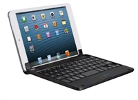 TRUST Bluetooth klávesnice Shell Snap-on Keyboard pro iPad Mini