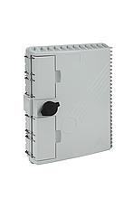 Optický nástěnný box pro 16 vláken