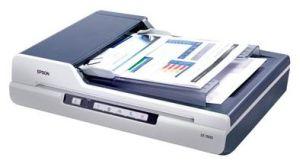 EPSON skener GT-1500 - A4/1200x2400dpi/USB/ADF (GT1500)
