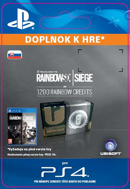 ESD SK PS4 - 2670 Credits Pack