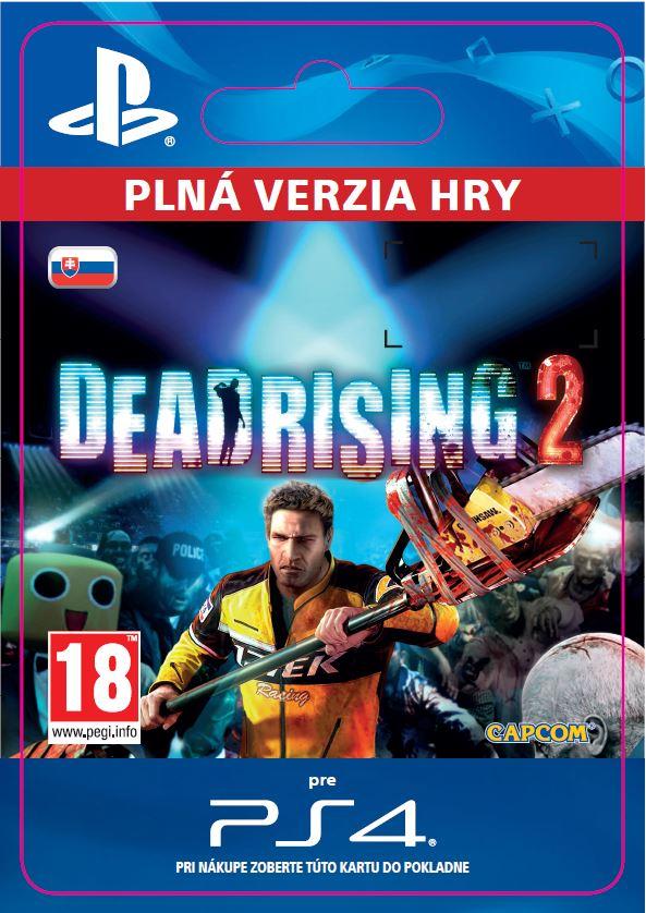 ESD SK PS4 - DEAD RISING 2