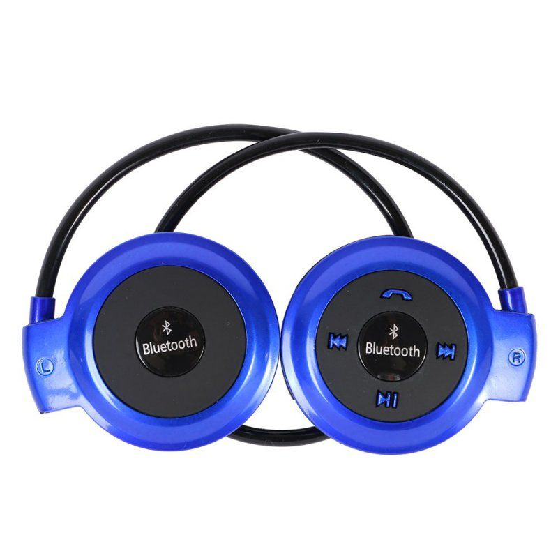 Wodasound ® Sports mini 503 Bluetooth Blue