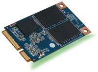 Kingston Flash SSD 240GB SSDNow mSATA (6Gbps)