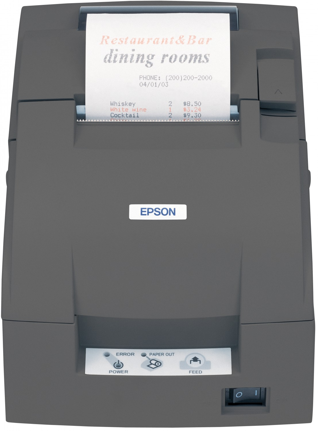 EPSON TM-U220D (052B0): USB+DMD, PS, EDG, EU