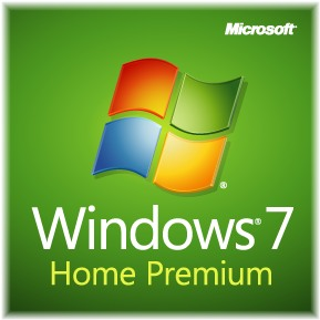 OEM Windows Home Prem 7 SP1 64-bit Slovak DVD - 1pk