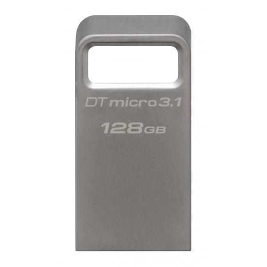 128GB Kingston USB 3.1/3.0 DT Mini 100/15MB/s