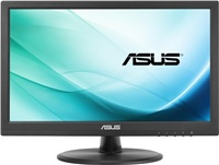 "ASUS MT 15.6"" VT168H touch / dotekový display / IPS, 1366x768, D-Sub,HDMI, 10-point multi-touch"