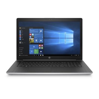 HP NB ProBook 470 G5 i7-8550U 17.3 FHD 8GB 256GB GF930MX/2 Backlit W10P
