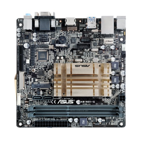 ASUS N3150I-C