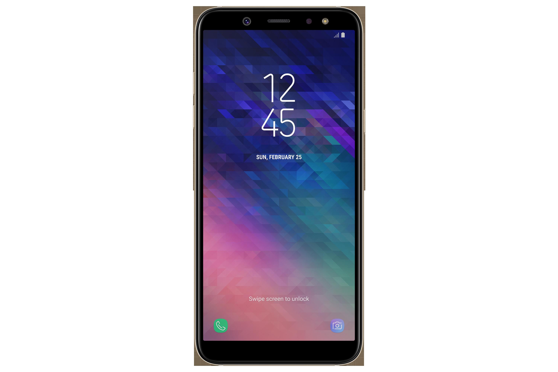 Samsung Galaxy A6 SM-A600 Gold