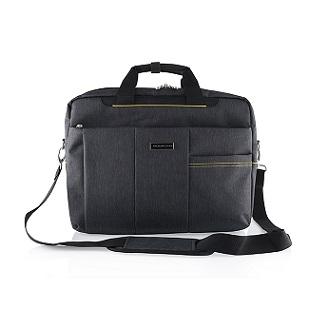 """Modecom brašna ARROW na notebooky do velikosti 15,6"""", 5 komor, šedá"""