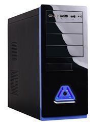 D-Premium AMD 2x3GHz/2GB/500GB/GF210+512MB/DVDRW/NO OS