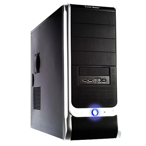 Athéna 64 AMD 4x3,2GHz/8GB/1,5TB/GF560+1GB/DVDRW/NO OS