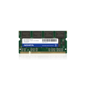 SODIMM DDR 512MB 400MHz (PC3200) ADATA, retail