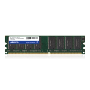 512MB DDR 400MHz ADATA CL3 Retail