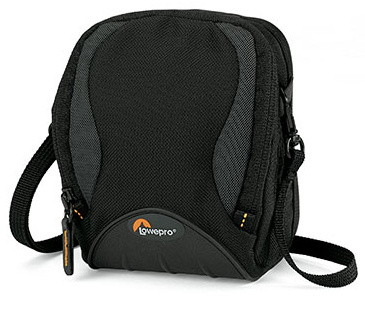 Lowepro Apex 60 AW (9,2 x 6 x 12 cm) - Black