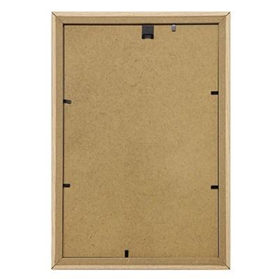Hama rámeček dřevěný TRAVELLER II, hnědý, 30x40cm